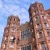 Layer Marney - Climbing Great Buildings TV programme
