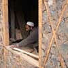 Pakistan post-earthquake seismic resistant housing construction