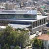 New Acropolis Museum Building