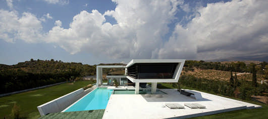 H3 House Athens