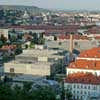 Danube University Krems Building