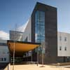 New Stobhill Hospital Glasgow