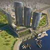 Nomas Towers Bahrain