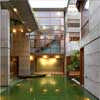 S.A Residence Dhaka - LEAF Awards 2012 shortlisted building