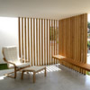 New House design by Alventosa Morell Arquitectes, Spain