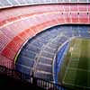 Barcelona Football Stadium Building Designs