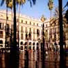 Placa Reial Photo