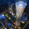 Z15 Tower Beijing