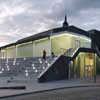 New Cultural Hall in Soignies