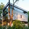 Haus O by Peter Ruge Architekten