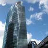 DB tower Potsdamerplatz