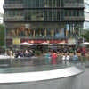 Sony Centre restaurant Berlin