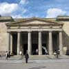 Neue Wache War memorial Berlin