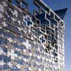 The Cube Birmingham by make architects