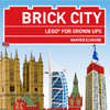 Brick City Book
