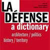 La Défense Dictionary Book