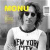 MONU magazine - Architectural Books page