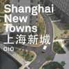 Shanghai New Towns Book