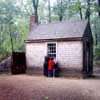 Thoreau's Hut
