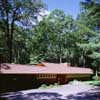 Frank Lloyd Wright Home New Hampshire
