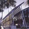 Sunshine Coast University Library Building