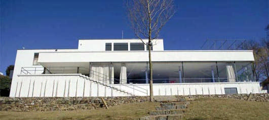Tugendhat house
