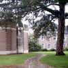 Churchill College buildings