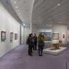 New Galleries at the Sainsbury Centre for Visual Arts