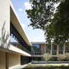 Sainsbury Laboratory Cambridge Building