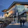 Vancouver Convention Centre West Canada