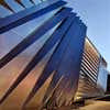 Eli and Edythe Broad Art Museum Buildings of 2012