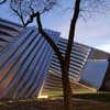 Eli and Edythe Broad Art Museum Michigan State University