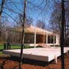 Farnsworth House Illinois