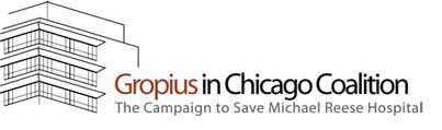 Gropius in Chicago Coalition