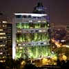 Consorcio Santiago Chile Office Building