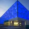 Water Cube Building