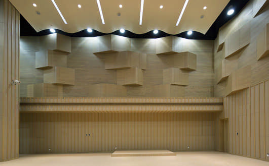 Yingkou Plaza Bayuquan Poly Theatre China