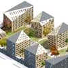 A101 New Town Project Moscow Masterplan