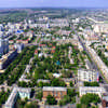 Belgorod City Centre Design Competition