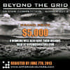 Beyond the Grid Architecture Competition