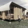 Burmese School Design Competition winner