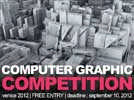 Computer Graphic Competition in Venice