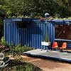 Container Vacation House Competition Sydney