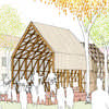 EASA 013 Pavilion Design Competition Winner