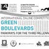 Green Boulevards Architecture Competition