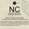 New Berlin Natural Science Museum Competition