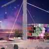 Smart Harbour - Young Architects Competition