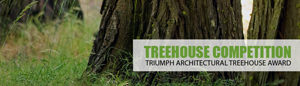 Triumph Architectural Treehouse Competition