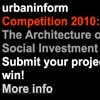 urbaninform Competition