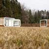 COODO Modular Units Prefabricated Residence Design Building Slovenia